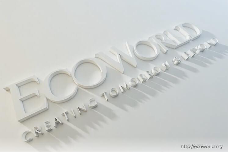 Eco World International makes firm start on Bursa Malaysia