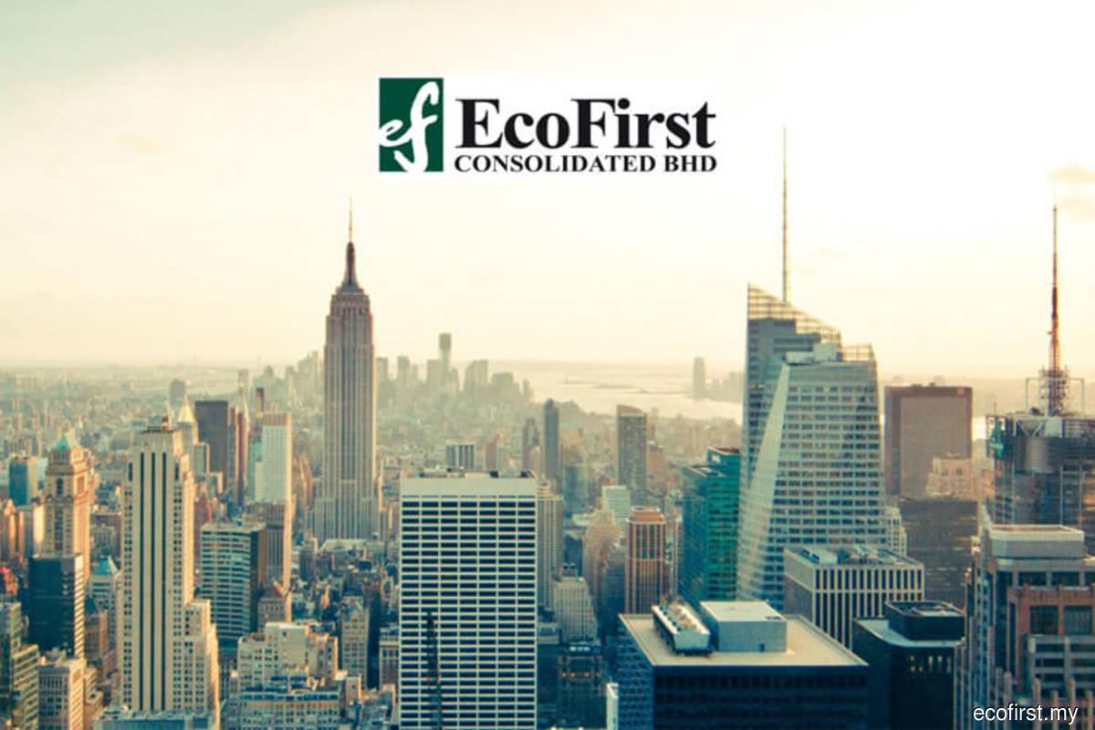 EcoFirst plans 1-for-2 bonus issue of warrants