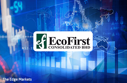 Stock With Momentum: EcoFirst Consolidated