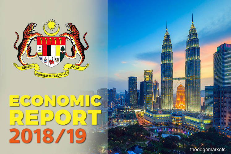 Govt budgets RM314.6b for 2019 total expenditure
