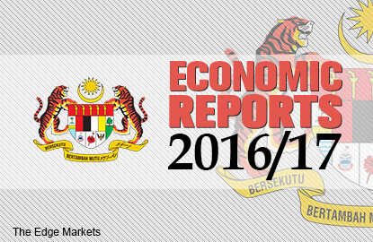 Malaysia's 2017 current account surplus seen at RM14.8b
