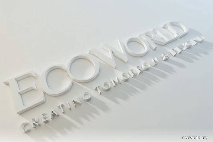 EcoWorld 1Q profit comes in three times higher on stronger JV profit