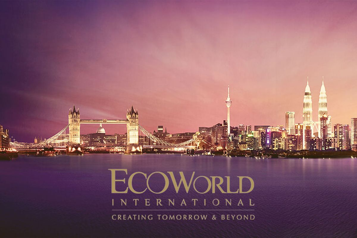 Eco World International posted lower 2Q net profit at RM11.3 million, pays five sen special dividend