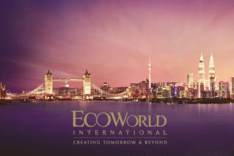 Eco World International achieves maiden profit in 3Q