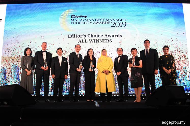Tan Sri Jeffrey Cheah named Malaysia's Exemplary Leader of Sustainable Development 2019