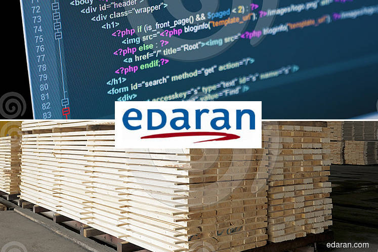 Edaran unit bags IT maintainance contract worth RM56.71 mil from RMCD