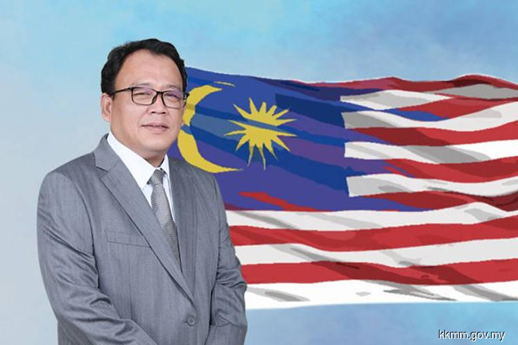 KKMM targets school children, youth and adults to become digitally fluent this year