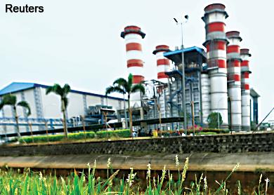 Edra-Kuala-Langat-Power-Plant