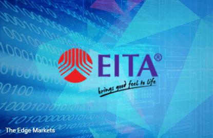 Stock With Momentum: Eita Resources