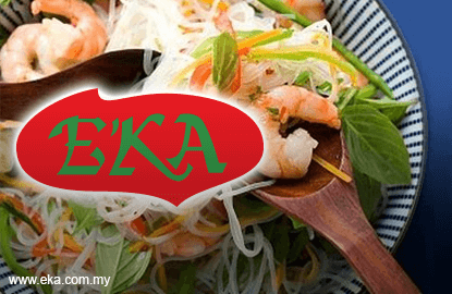 EKA Noodles unaware of reason behind recent surge in share volume
