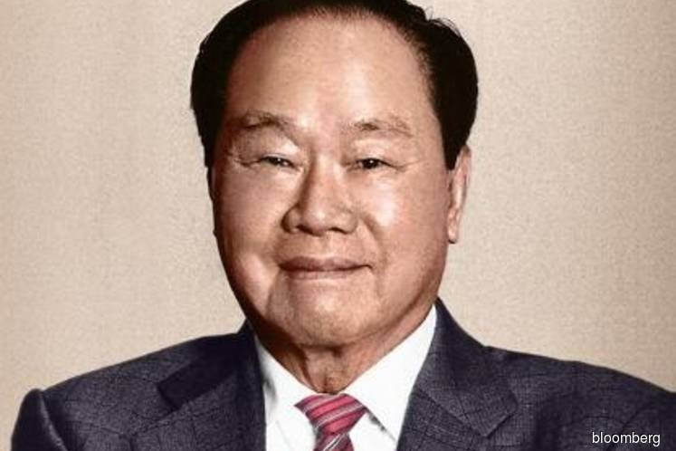 Indonesia palm oil tycoon who built US$9b empire dies