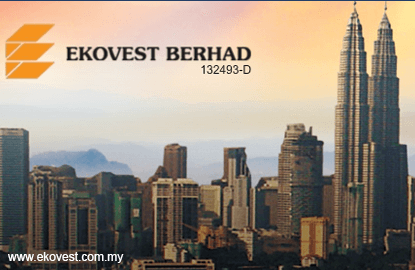 Ekovest bags RM6.32b job to build highway