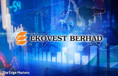 Stock With Momentum: Ekovest