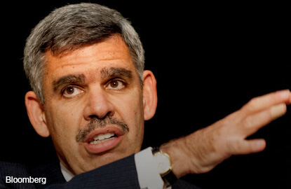 El-Erian says buy emerging-market currencies that fell too much
