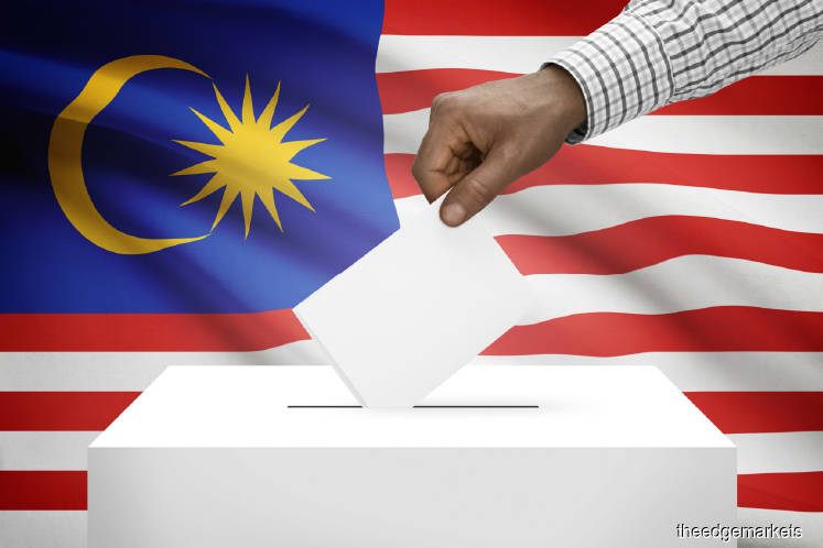 Politics and Policy: Plenty of possibilities in Tanjung Piai