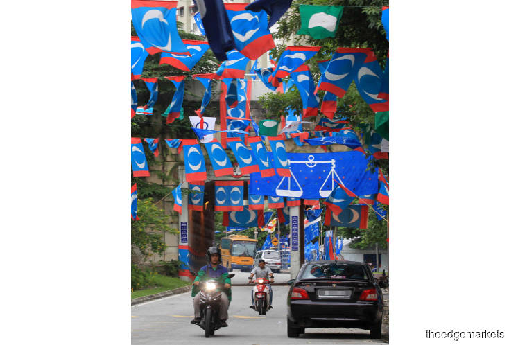 Politics and Policy: Crisis averted in Perak but old issues remain