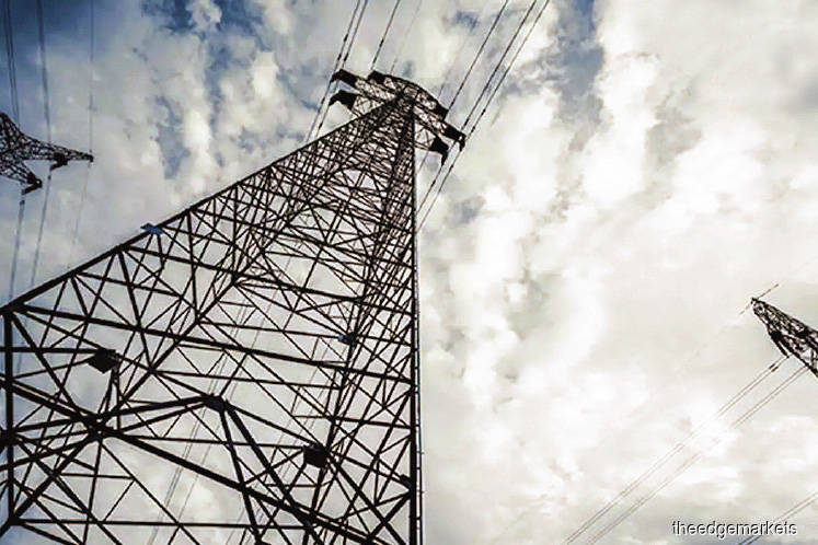 No immediate impact on TNB from power sector reform