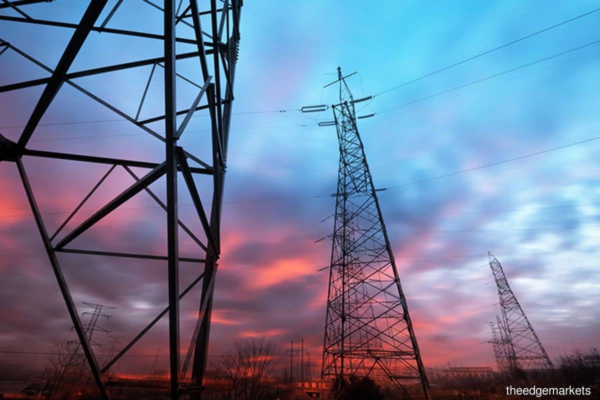 No decision yet on extending electricity rebate to next year, says Takiyuddin