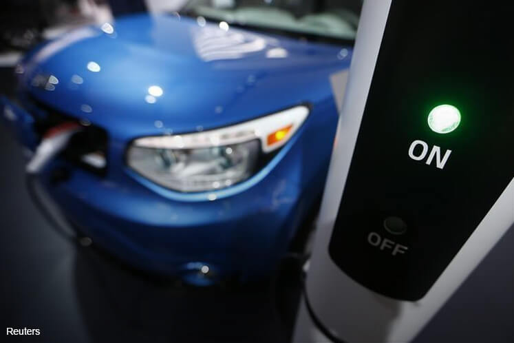 Electric cars rise to 2 million worldwide in 2016 — IEA report