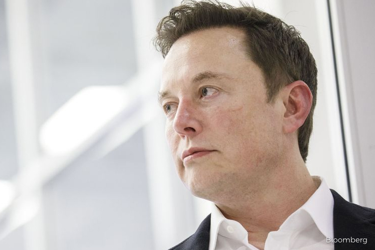 Tesla shareholder wants Musk to drop his disdain for advertising