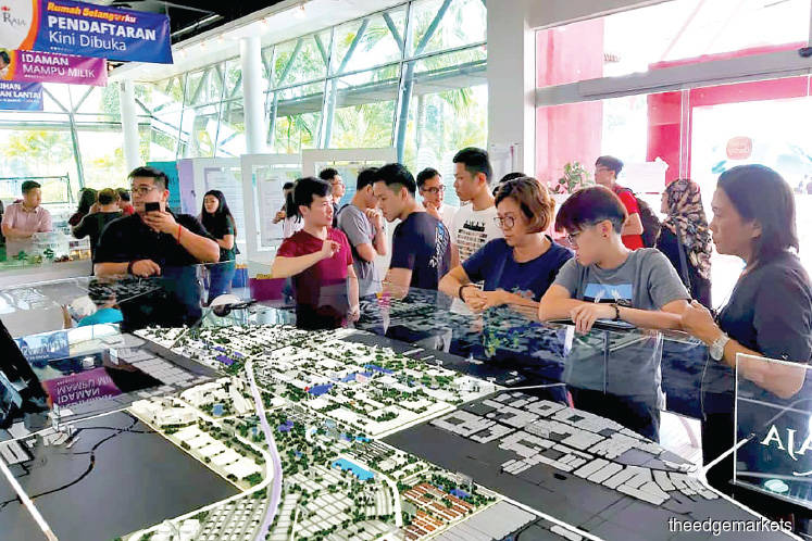 Sime Darby Property's Elsa fully sold out on launch day