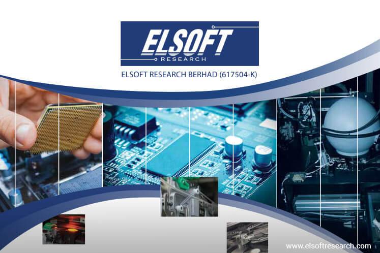 技术前景正面 Elsoft扬3.57%