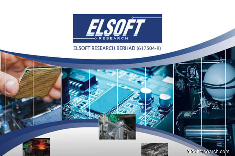 Elsoft rises 2.17% on positive technical outlook