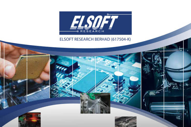 Elsoft Research may rise higher, says RHB Retail Research