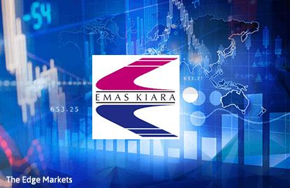 Stock With Momentum: Emas Kiara Industries