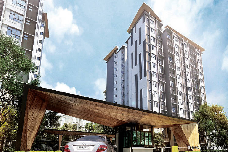PRG to launch Embayu @ Damansara West in April