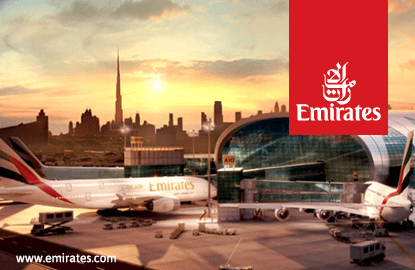 Emirates to open up Dubai luxury lounges to lower-tier frequent flyers