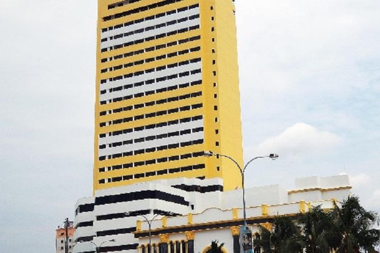 Emperor Hotel Malacca to close due to Covid-19
