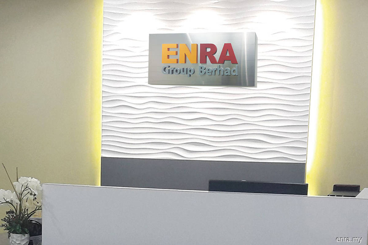 Ex-spouse of Kamaluddin Abdullah ceases to be substantial shareholder of Enra
