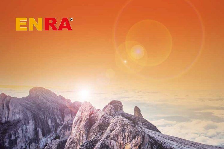 Enra sees 3.71% of its shares crossed off-market