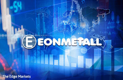 Stock With Momentum: Eonmetall Group