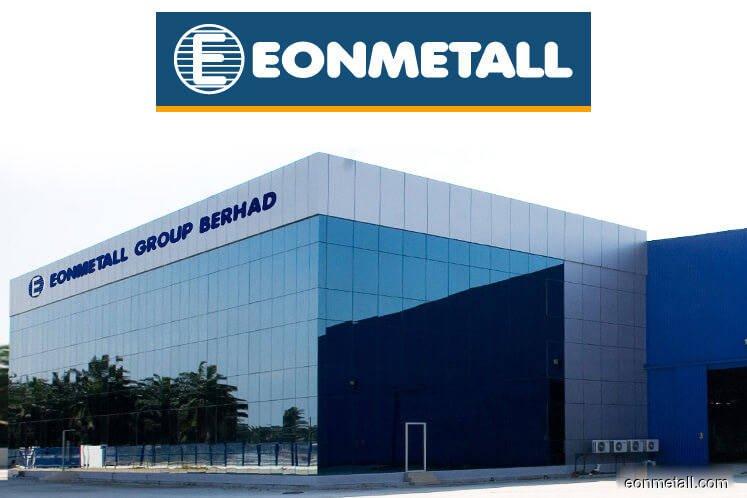 FGV授予Eonmetall建6厂权利