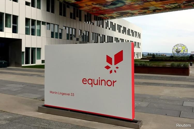 Equinor signs pact with Global Petro Storage in South-East Asia