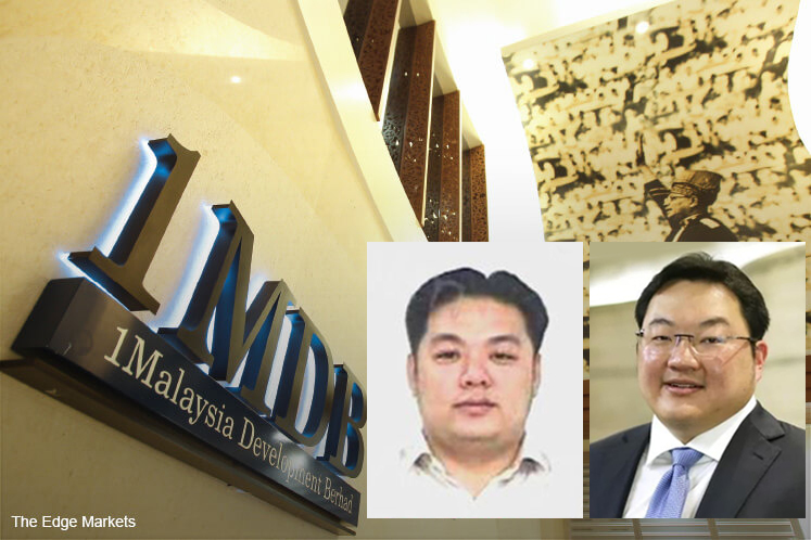 Jho Low & Erin Tac to be charged for laundering US$125.97m
