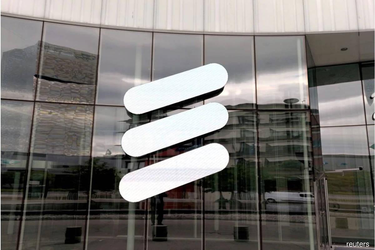 Ericsson says US DOJ advises it breached obligations under DPA