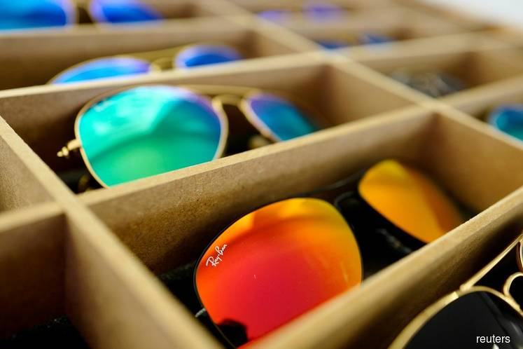 Ray-Ban owner suffers from lack of clarity on strategy