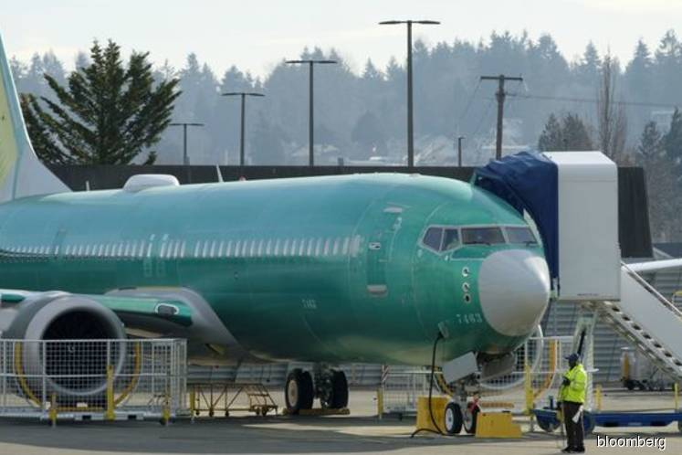 Boeing sued by family of American in Ethiopian Air 737 crash