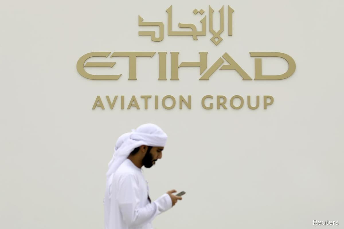 China suspends Etihad Airways Shanghai route from yesterday