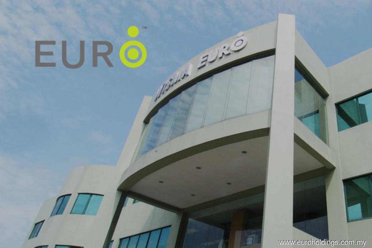 Euro Holdings says unaware of reasons behind UMA