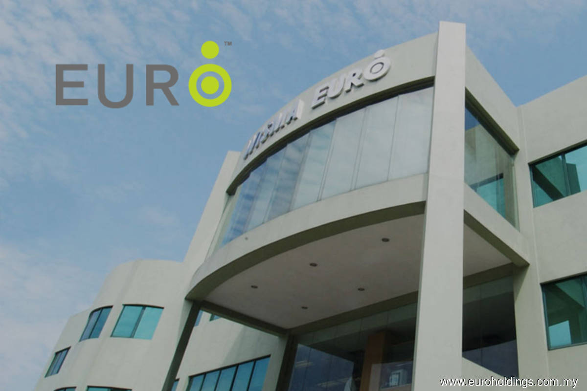 Euro Holdings plans special placement, bonus warrants while MD injects RM117m worth of assets into group