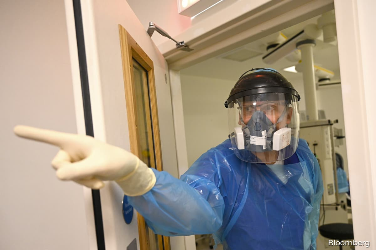 Europe facing dearth of medical staff in test of virus readiness