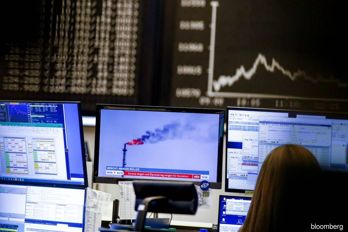 European shares fall as ECB leaves policy unchanged with no new stimulus