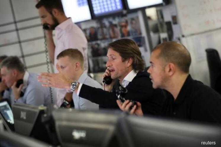 US$474 bil erased from European stocks as coronavirus fears reach fever pitch