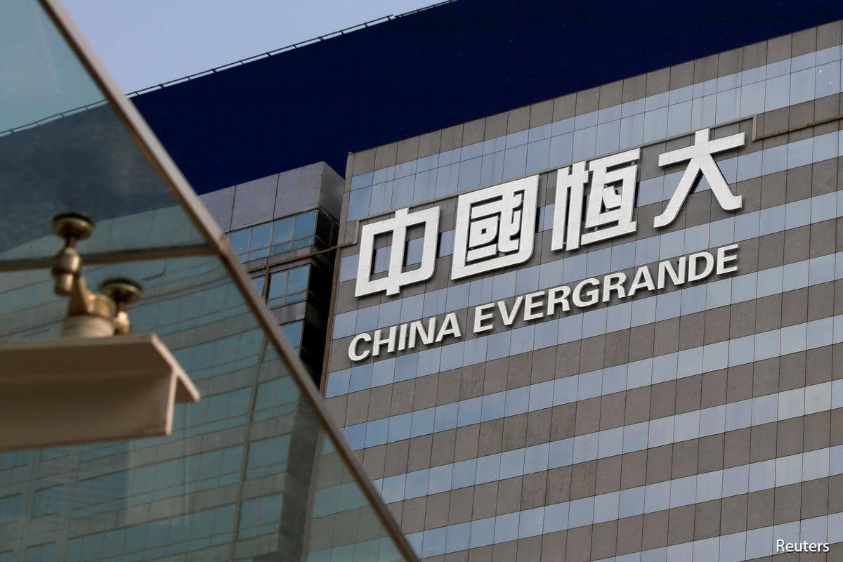 Evergrande reaps US$21 billion from National Day sales blitz
