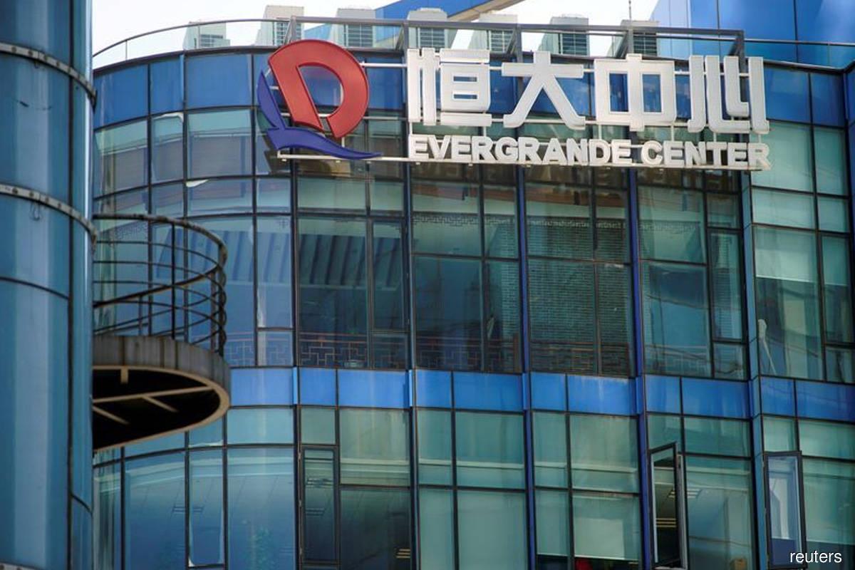 China's Evergrande faces key deadline, investors await outcome