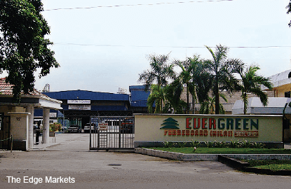 HLIB Research maintains Buy on Evergreen Fibreboard, ups target to RM2.53